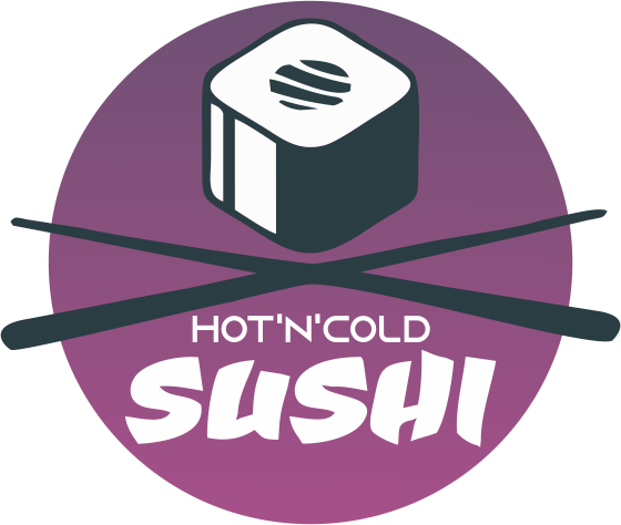 Hot'N'Cold logotipas