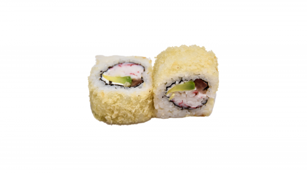 Nr. 11 Kani tempura