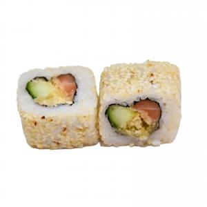 Nr. 13 Sake tempura