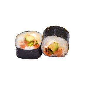 Nr, 18 Sake roll